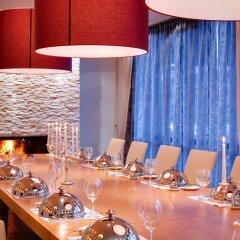 Гостиница Radisson Blu Resort Bukovel Украина, Буковель - 3 отзыва об отеле, цены и фото номеров - забронировать гостиницу Radisson Blu Resort Bukovel онлайн питание фото 3