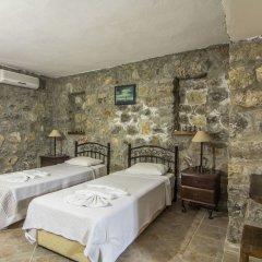Doga Apartments Турция, Фетхие - отзывы, цены и фото номеров - забронировать отель Doga Apartments онлайн спа