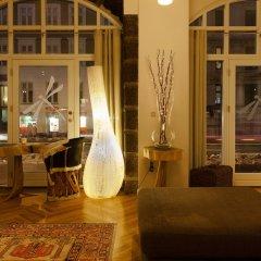 Отель Bertrams Guldsmeden Копенгаген спа фото 2