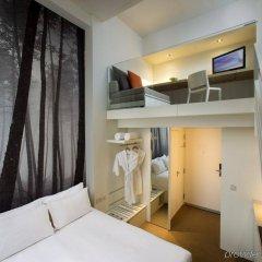 Studio M Hotel удобства в номере