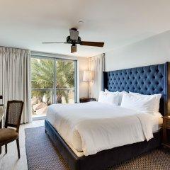 Отель The Plymouth South Beach комната для гостей фото 2