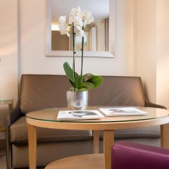 Отель Garden Elysee Париж в номере