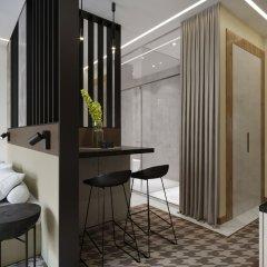 Отель Калейдоскоп на Мойке Санкт-Петербург удобства в номере