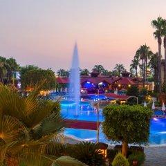 Miramare Queen Hotel Турция, Сиде - 1 отзыв об отеле, цены и фото номеров - забронировать отель Miramare Queen Hotel - All Inclusive онлайн фото 8