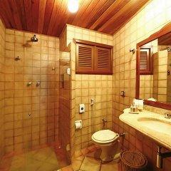 Manary Praia Hotel ванная фото 2