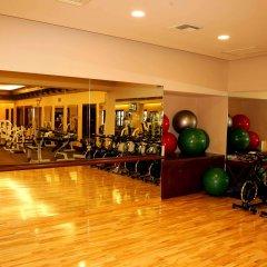 Отель Pueblo Bonito Sunset Beach Resort & Spa - Luxury Все включено Кабо-Сан-Лукас фитнесс-зал