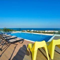 Отель Villa Clea бассейн фото 3