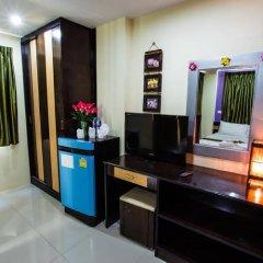 Отель Sutin Guesthouse фото 6