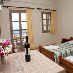Отель Enjoy Villas Греция, Остров Санторини - 1 отзыв об отеле, цены и фото номеров - забронировать отель Enjoy Villas онлайн комната для гостей фото 4
