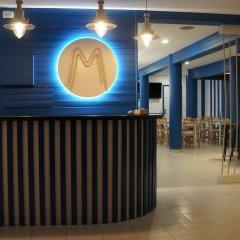 Отель Hostal Miranda Испания, Бланес - отзывы, цены и фото номеров - забронировать отель Hostal Miranda онлайн интерьер отеля фото 2