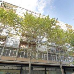 Отель Villarroel Apartments Barcelona Испания, Барселона - отзывы, цены и фото номеров - забронировать отель Villarroel Apartments Barcelona онлайн фото 2