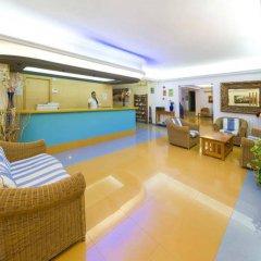 Hotel Central Playa спа