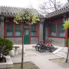 Отель Lu Song Yuan Китай, Пекин - отзывы, цены и фото номеров - забронировать отель Lu Song Yuan онлайн спортивное сооружение