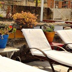 Отель Azzurretta Guest House Лечче бассейн фото 2