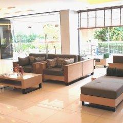 Отель PARINDA Бангкок интерьер отеля фото 3