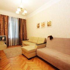Гостиница Apart Lux Грузинский Вал в Москве отзывы, цены и фото номеров - забронировать гостиницу Apart Lux Грузинский Вал онлайн Москва комната для гостей фото 3