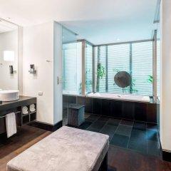 Отель TWINPALMS Пхукет ванная фото 2