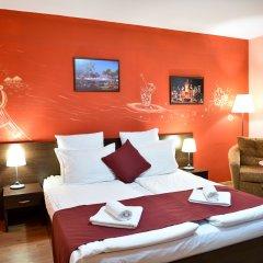 Отель Ida Болгария, Банско - отзывы, цены и фото номеров - забронировать отель Ida онлайн комната для гостей фото 2