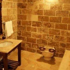 Akyol Hotel ванная