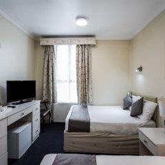 Grantly Hotel комната для гостей фото 3