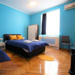 Hostel Fine Belgrade комната для гостей фото 2