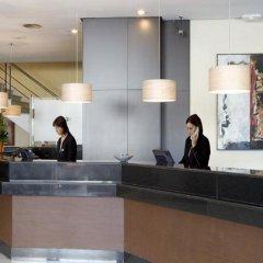 Отель URH Ciutat de Mataró интерьер отеля фото 2