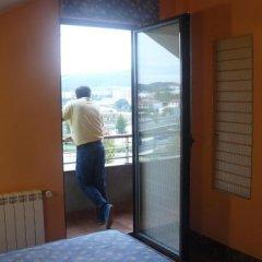 Отель Aitana Испания, Ирун - отзывы, цены и фото номеров - забронировать отель Aitana онлайн балкон