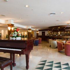 Отель Grupotel Nilo & Spa гостиничный бар