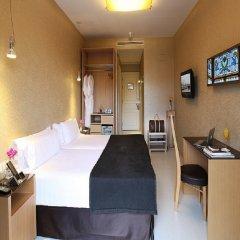 Axel Hotel Barcelona & Urban Spa - Adults Only (Gay friendly) 4* Стандартный номер с различными типами кроватей фото 6