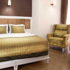 Astan Hotel Galata комната для гостей фото 2