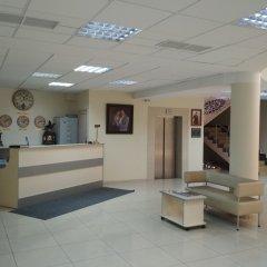 Гостиница Разин интерьер отеля