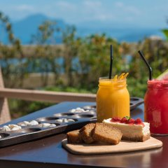Отель Discovery Country Suites Филиппины, Тагайтай - отзывы, цены и фото номеров - забронировать отель Discovery Country Suites онлайн гостиничный бар