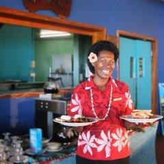 Отель Mango Bay Resort питание фото 3