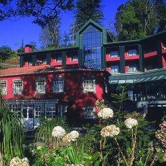 Отель Quinta do Monte Panoramic Gardens Португалия, Фуншал - отзывы, цены и фото номеров - забронировать отель Quinta do Monte Panoramic Gardens онлайн спортивное сооружение