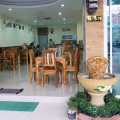 Отель The City House Таиланд, Краби - отзывы, цены и фото номеров - забронировать отель The City House онлайн питание фото 3