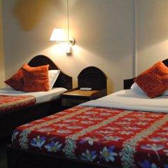 Отель Rhino Lodge & Hotel Непал, Саураха - отзывы, цены и фото номеров - забронировать отель Rhino Lodge & Hotel онлайн комната для гостей