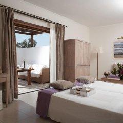 Отель Lindian Village комната для гостей