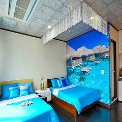 Отель Club Valley Resort Южная Корея, Пхёнчан - отзывы, цены и фото номеров - забронировать отель Club Valley Resort онлайн комната для гостей фото 2