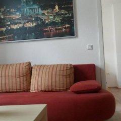 Апартаменты Köln Messe Apartment Herler Кёльн комната для гостей фото 3
