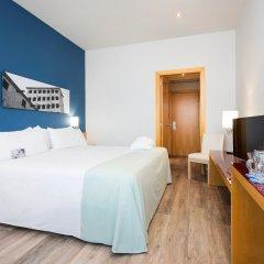 Отель TRYP Barcelona Aeropuerto Hotel Испания, Эль-Прат-де-Льобрегат - 7 отзывов об отеле, цены и фото номеров - забронировать отель TRYP Barcelona Aeropuerto Hotel онлайн удобства в номере фото 2