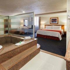 Отель Holiday Inn Mexico Coyoacan Мехико ванная фото 2
