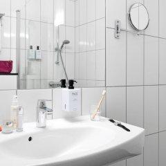 Отель Scandic Kokstad Норвегия, Берген - отзывы, цены и фото номеров - забронировать отель Scandic Kokstad онлайн ванная фото 2