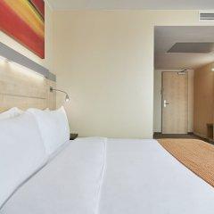 Отель Holiday Inn Express Berlin City Centre-West комната для гостей фото 5