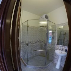 Отель Maison Azzurra ванная фото 2