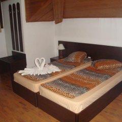 Отель Ida Болгария, Банско - отзывы, цены и фото номеров - забронировать отель Ida онлайн комната для гостей фото 4