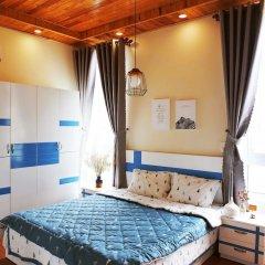 Отель Dalat CASA комната для гостей фото 3