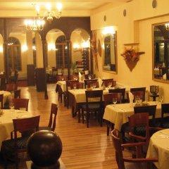 Отель Chateau Hotel Болгария, Банско - отзывы, цены и фото номеров - забронировать отель Chateau Hotel онлайн питание фото 2