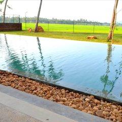 Отель Kethaka Aga бассейн фото 3