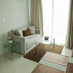 Отель Amazon Residence Pattaya Jomtien Паттайя комната для гостей фото 3