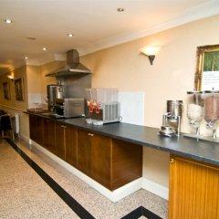 Отель Alexandra Hotel Великобритания, Лондон - 2 отзыва об отеле, цены и фото номеров - забронировать отель Alexandra Hotel онлайн питание фото 3